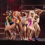 fashion + aid, models, show, designers, Melbourne, Victoria, kate mccombie