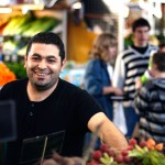 Prahran Market, fruit, market, Melbourne, Victoria,kate mccombie, photographer