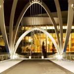 Convention Centre, Melbourne, Victoria, bridge, kate mccombie, photographer